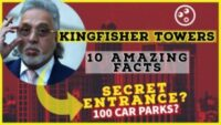 Kingfisher Towers