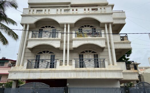 House For Rent in Dollars Colony