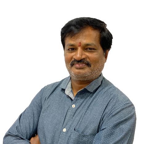 Ramgaswamy B