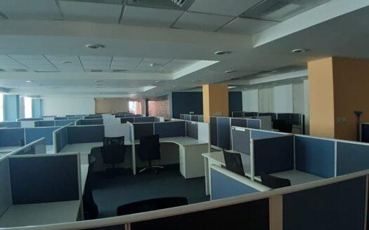 Office space in JP nagar