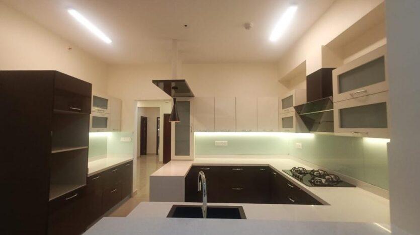 Flats For Rent In Prestige Falcon City