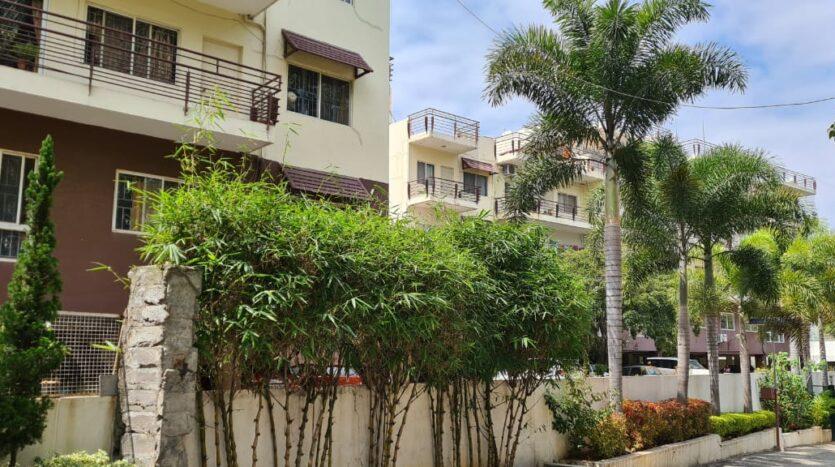 apartment in Bangalor