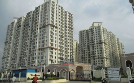 DLF West End Heights