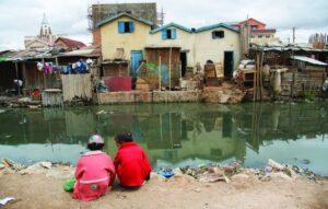 Water Pollution Urban