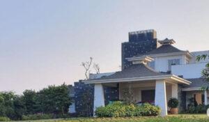 MS-Dhoni-House