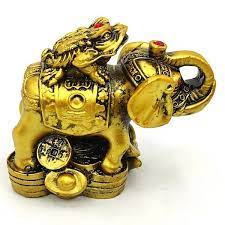 Elephant-with-Frog