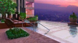 Prestige-Kingfisher-Towers-Pool