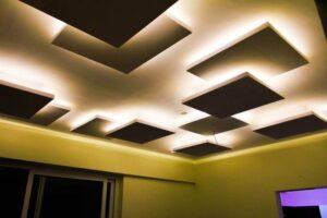 Metallic_False_ceiling